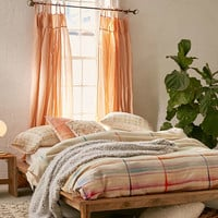 Amelia Platform Bed - Urban Outfitters
