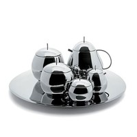 Fruit Basket Round Tray - Alessi Coffee and Tea - Switch Modern