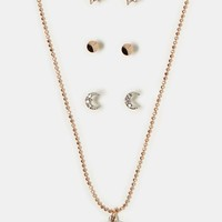 AEO Women's Gemstone Necklace