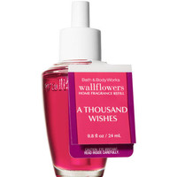 A Thousand Wishes Wallflowers Fragrance Refill | Bath And Body Works