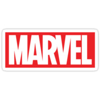 Marvel Logo by caroline33099