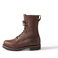 Insulated Highlander Boots