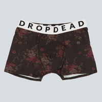 Bloomer Boxer Shorts