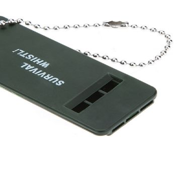 Whistle Tri-band Outdoor