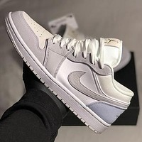 Nike AIR Air Force One AF1 Fashion Men's and Women's Low-top Shoes All-match Sports Casual Shoes