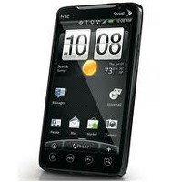 HTC Evo 4G Android Cell Phone for Sprint APA9292 No Contract