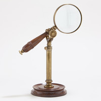Magnifying Glass on Stand - World Market