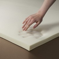 Threshold™ Fresh Scent Memory Foam Mattress Topper