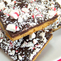 Chocolate Peppermint Bars | Flickr - Photo Sharing!