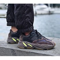 Bunchsun ADIDAS YEEZY 700 Tide brand wild men and women casual sports running shoes 2#