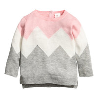 H&M Fine-knit Sweater $14.99