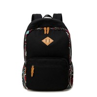 College Stylish Hot Deal On Sale Comfort Back To School Korean Casual Backpack [6542340867]