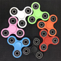 Flip Spinner Fidget Toy Plastic EDC Sensory Fidget Spinners For Autism  Kids/Adult Funny Anti Stress
