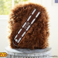 Star Wars™ Chewbacca™ Backpack with Sound | Pottery Barn Kids