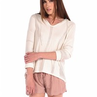 Gentle Fawn Canopy Sweater