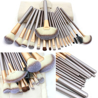 Makeup Brushes 12/7 pcs Make up NK 4 Professional Brush Set 3 Brand New Cosmetics Kit