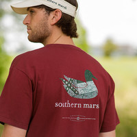Southern Marsh Authentic Heritage Collection - Mississippi