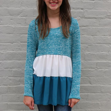 picture day tunic