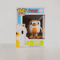 Adventure Time - Cake Pop Vinyl Figure