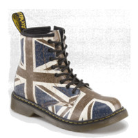 The Official Dr. Martens USA Store - DELANEY