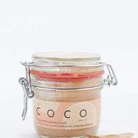 The Coco Press Salt Scrub - Urban Outfitters