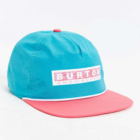 Burton Snowboard Bright Snapback Hat - Urban Outfitters