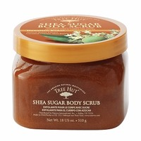 Tree Hut Body Scrub, Brazilian Nut