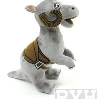 Star Wars Tauntaun Plush