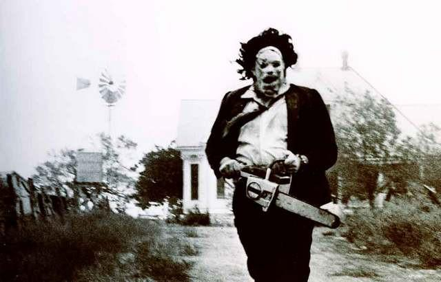Image of Texas Chainsaw Massacre Leatherface Poster 11x17