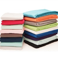 Supersoft Pillowcases (Set of 2) - College Dorm Bedding