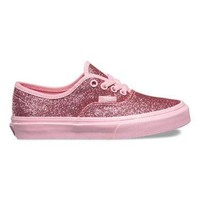 ONETOW Kids Shimmer Authentic | Shop Kids Shoes At Vans