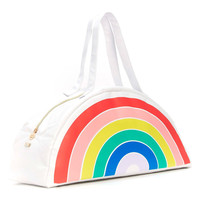 Rainbow Cooler Bag