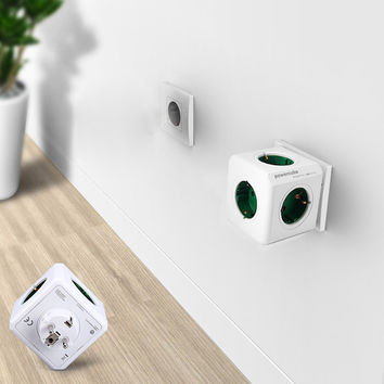 Allocacoc PowerCube Power Outlets