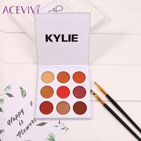 Shadow New Women Beauty Palette Shimmer Matte Eye Fashion Makeup