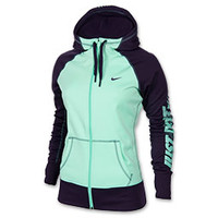 Women's Nike All Time Graphic Full-Zip Hoodie