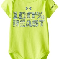 Under Armour Baby-Boys Newborn 100% Beast Baselayer
