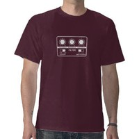 Filter on Maroon Tee Shirts from Zazzle.com