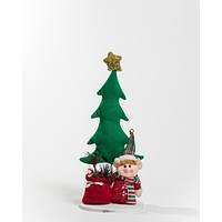 Elf- Christmas Tree  Decoration