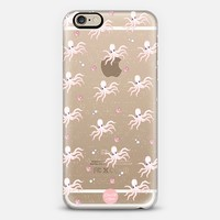 Octopus doodle design - iPhone case iPhone 6 case by Don't Tell Anyone | Casetify