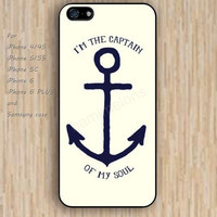 iPhone 5s 6 case anchor Dream catcher colorful Cartoon satr phone case iphone case,ipod case,samsung galaxy case available plastic rubber case waterproof B453