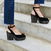 Free People Coolly Clog