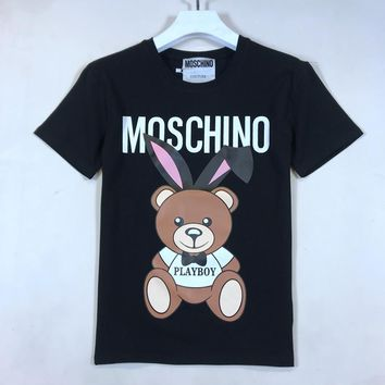 Moschino Fashion Women T-shirt
