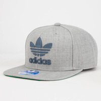 Adidas Thrasher Chain Mens Snapback Hat Heather One Size For Men 26542413001