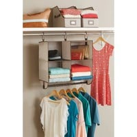 Better Homes and Gardens 4-Shelf Organizer - Walmart.com