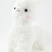 JINGYJOE Large Alpaca Plush 18 Inches Tall