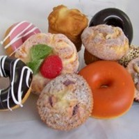 Just Dough It - Offering Fake Food Props for Staging and Decorating