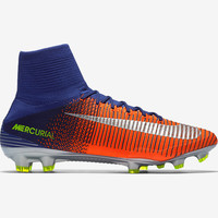 Nike Mercurial Superfly V Firm Ground