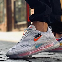 Nike Air Max 720 All-Palm Athletic Cushioning Sneakers Shoes