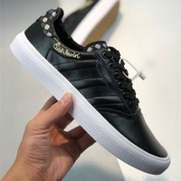Adidas 3MC Vulc cheap Men's and women's nike shoes