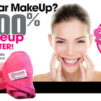 Makeup Eraser - Home - Watch the Makeup Eraser in action on YouTube!